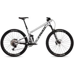 Pivot Cycles Pivot 429 Trail Race XT