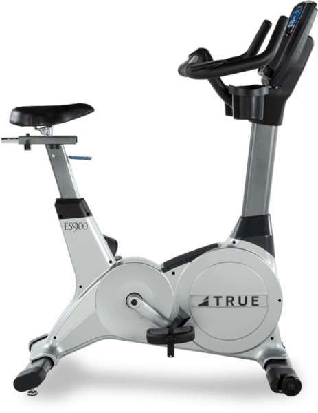 True Fitness ES 900 Upright