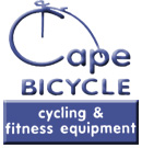 Cape Bicycle and Fitness Logo