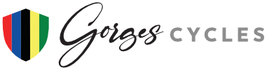 Gorges Cycles Home Page