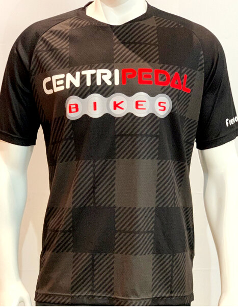 Centripedal Bikes Centripedal Transcend MTB SS Jersey