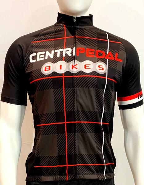 Centripedal Bikes Centripedal Bikes Men's Road Cycling Jersey