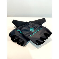 Bianchi Team Gloves Short Finger