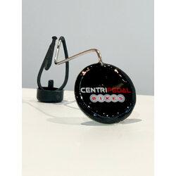 Centripedal Bikes Centirpedal Logo Helmet Mirror