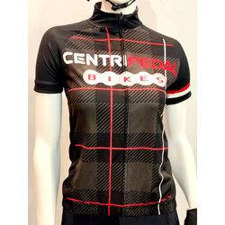 Centripedal Bikes Centripedal Bikes Women's Road Cycling Jersey