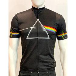 Primal Wear Pink Floyd Cycling Jersey