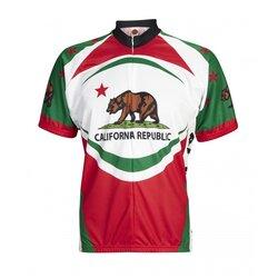 World Jerseys California Bear Jersey