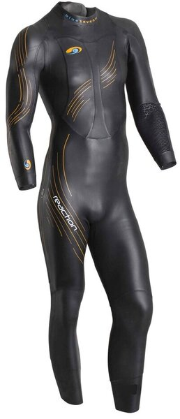 Blueseventy Reaction Wetsuit - Men's