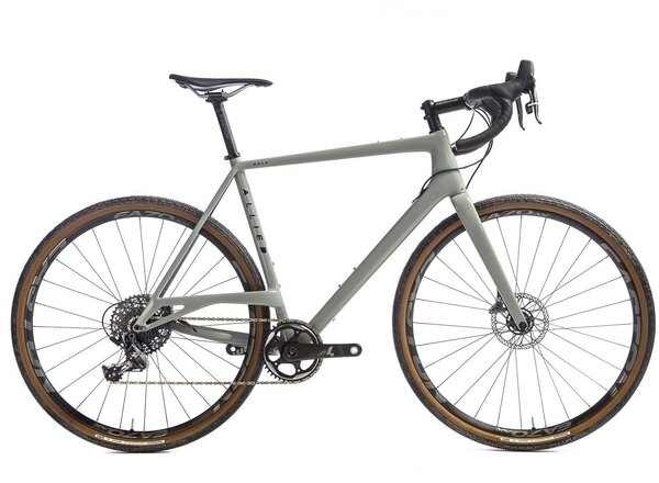 Allied ABLE Sram Force 1 Gray Small