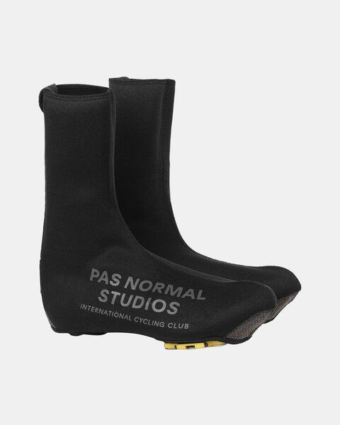 Pas Normal Studios Control Oversocks - Black