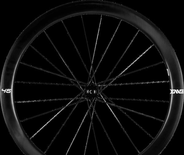 ENVE ENVE Wheelset - 45mm Disc i9 101 12/142 XDR CL Disc Brake