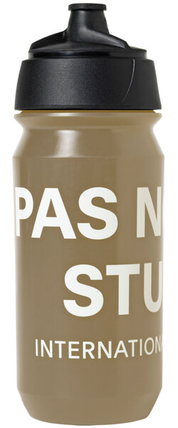 Pas Normal Studios 16oz Water Bottle - Beige