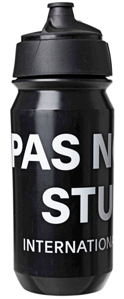 Pas Normal Studios 16oz Water Bottle - Black