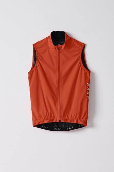 MAAP Men's Prime Stow Vest - Brick