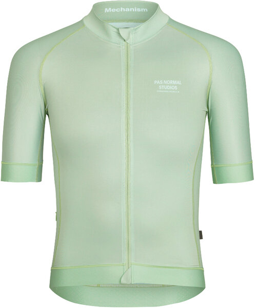 Pas Normal Studios Men's Mechanism Jersey - Dusty Green