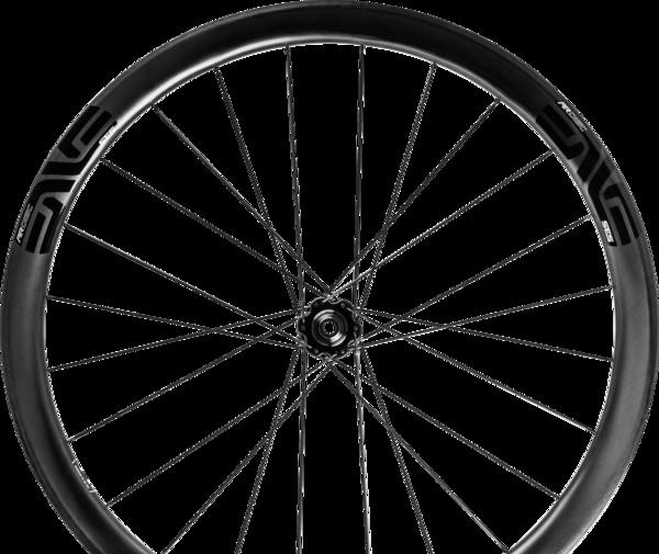 ENVE SES 3.4 AR Disc Enve Alloy Hub Wheelset