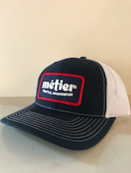Metier Trucker Hat