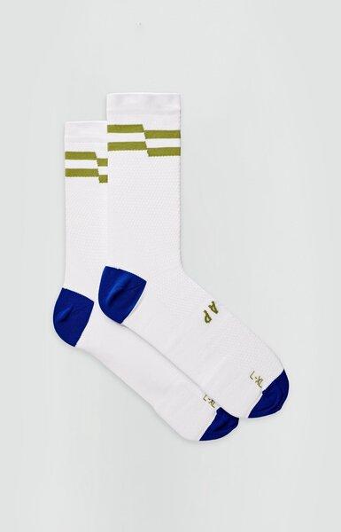 MAAP Emblem Sock - White