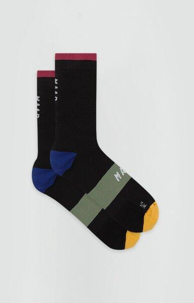 MAAP Vacant Sock - Black