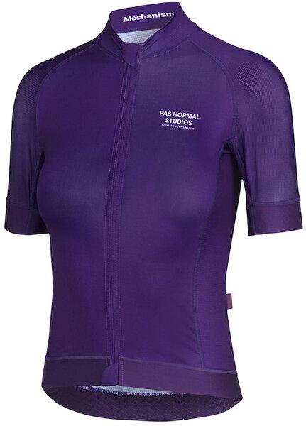 Pas Normal Studios Women's Mechanism Jersey - Purple