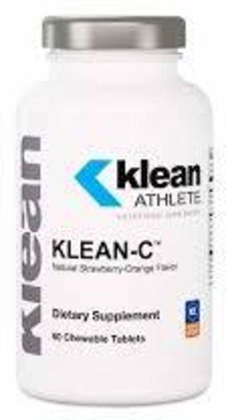 Klean Athlete Vitamin C