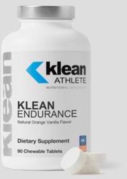 Klean Athlete Endurance