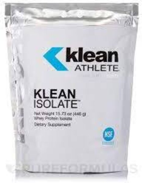 Klean Athlete Klean Isolate