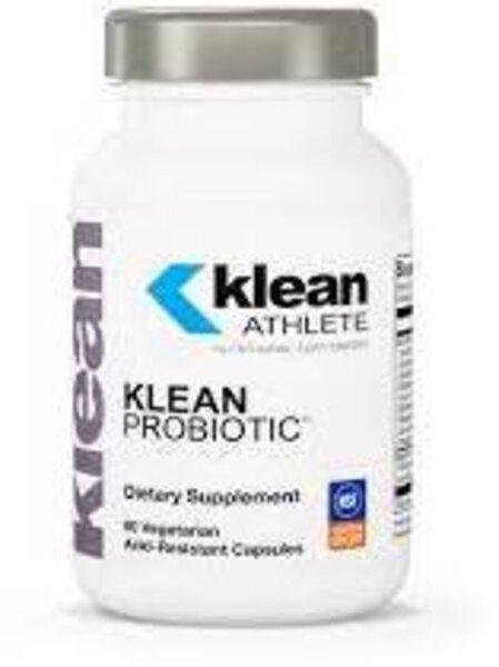 Klean Athlete Probiotic