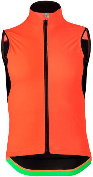 Q36.5 L1 Essential Orange Vest