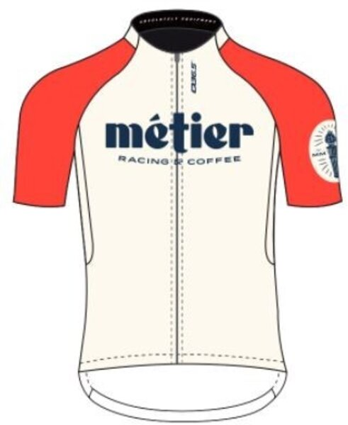 Metier Women's MCC Q36.5 R2 Y Jersey