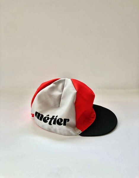 Metier Club Rider Cycling Cap