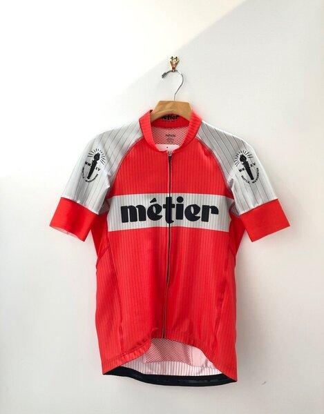 Metier Club Rider Jersey