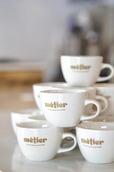 Metier 8oz Coffee Mug