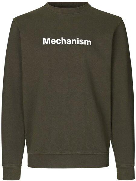 Pas Normal Studios Mechanism Sweatshirt