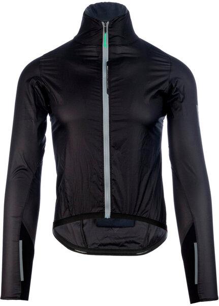 Q36.5 R Black Shell Jacket