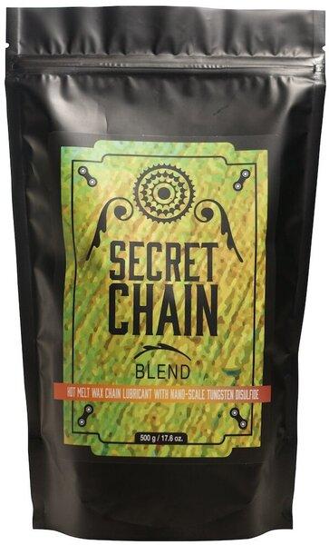 Silca Secret Chain Blend Hot Wax