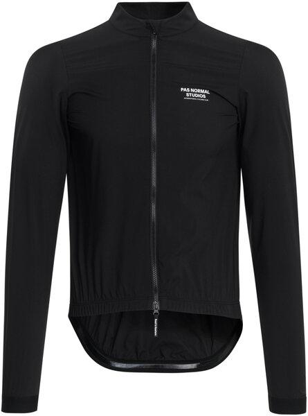 Pas Normal Studios Unisex Stowaway Jacket - Black