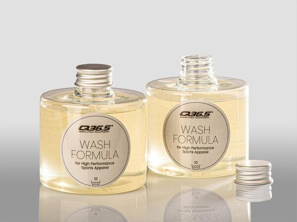 Q36.5 Wash Formula