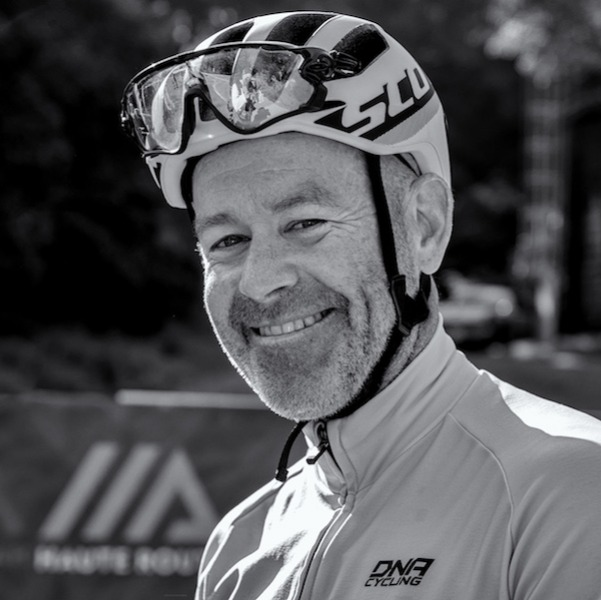 Mike Sayers bio image