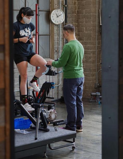 bike measurement