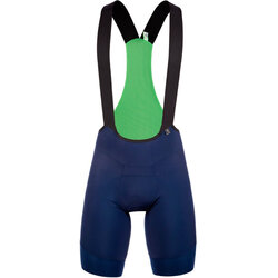 Q36.5 Gregarius Ultra Black Bib Short