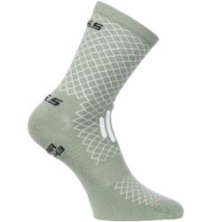 Q36.5 Leggera Ultra Socks - Sage