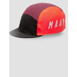 MAAP Allied Cycling Cap - Black-Mix