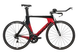 Cervelo P3 Ultegra DI2 R8050 (RED/BLACK/NAVY)