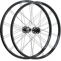 Rolf Prima Hyalite 25, 142mm, 700c, XDR