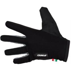 Q36.5 Hybrid Que Glove Black