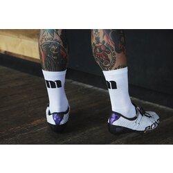 Metier Metier DeFeet Sock - White