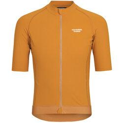 Pas Normal Studios Men's Essential Jersey - Burned Orange