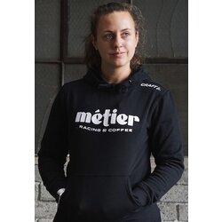 Metier Coffee & Racing Craft Community Hoodie