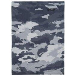 Oakley Hydrolix Painted Grey Neck Gaiter